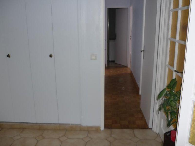 A vendre appartement 3 pi ces 66 m avec jardin description for Peinture sol carrele